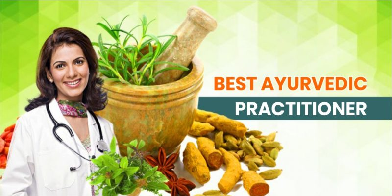 Ayurvedic Practitioners – A Natural Hope