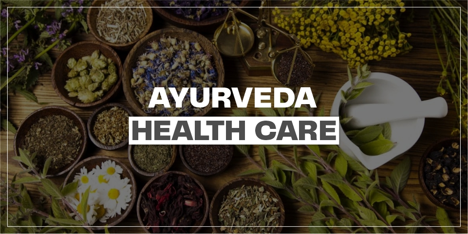 Ayurveda Health Care