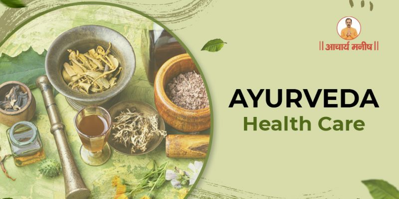 Combat Health Woes With  Ayurvedic practitioner